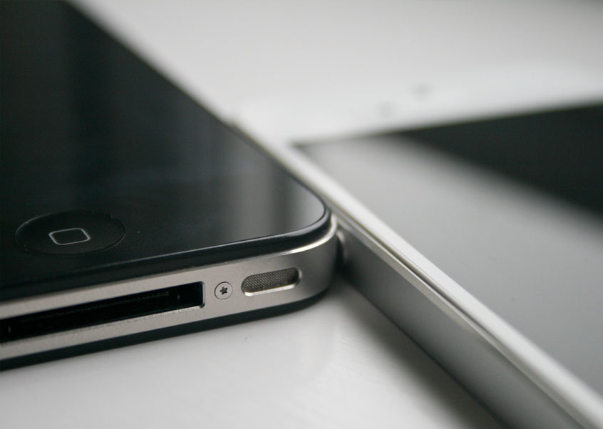 Concorra a um iPhone 5 conectando-se com a UNIL!